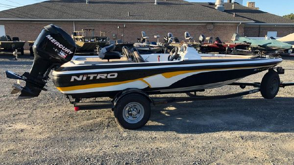 Nitro 482 SC