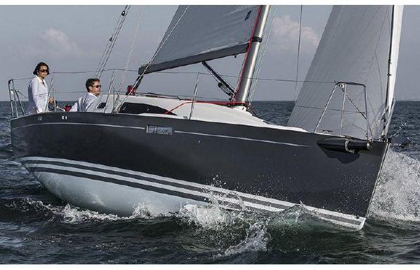 2020 J Boats J/97E