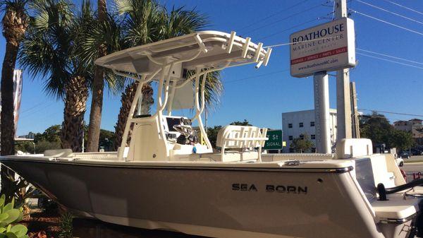 Sea Born LX24 LE