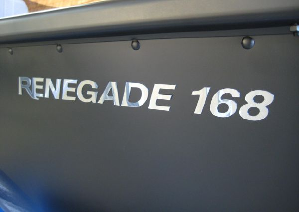 Starcraft Renegade 168 SC image