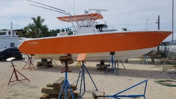 Sea Hunter 32 Tournament