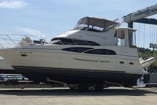Carver 39 Motor Yacht
