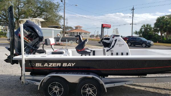 Blazer 675 Ultimate Bay image