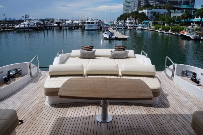 2005 Azimut 86S Sell Sell