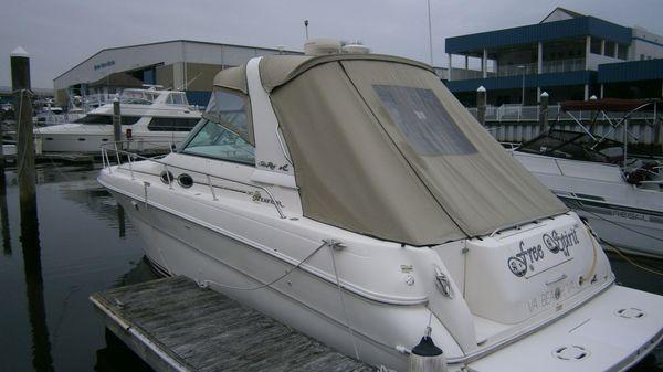 Sea Ray 310 Sundancer Sea Ray 310