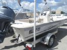 Carolina Skiff JVX 20 CCimage