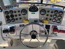 Carver 404 Cockpit Motor Yachtimage