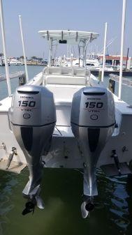 Monterey Bay Marine 31 Cuddy image