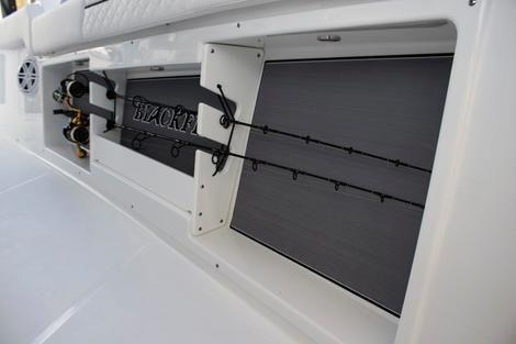 Blackfin 302 CC image