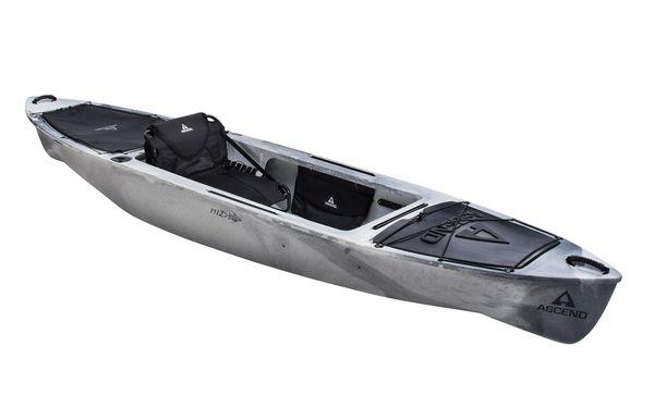 2017 Ascend H12 Sit-In (White/Black)