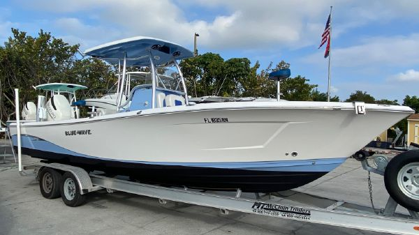 Blue Wave 2800 Pure Hybrid