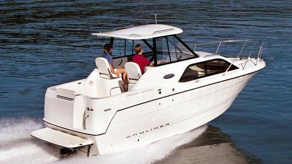 Bayliner 2452 Ciera Classic