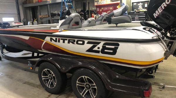 Nitro Z8