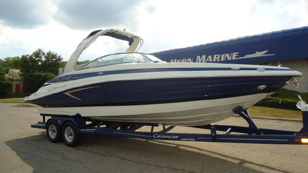 Crownline 280 SS