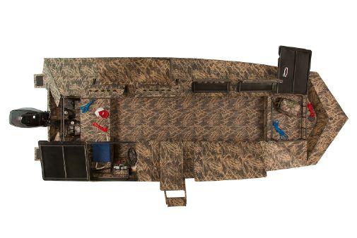 Lowe Roughneck 2070 Waterfowl image