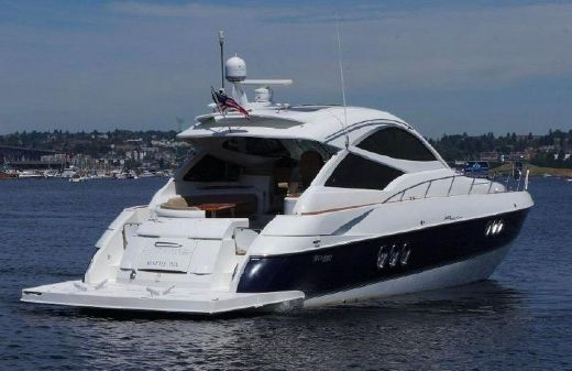 Cruisers Yachts 520 Sport Coupe image