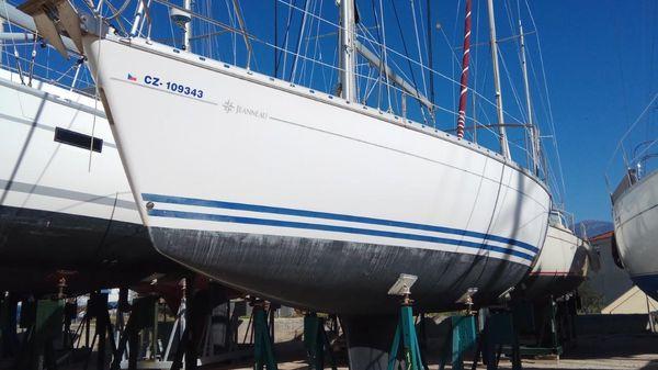 Jeanneau Sun Odyssey 33.1