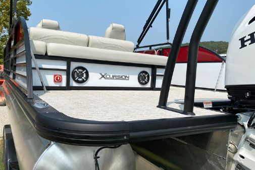 Xcursion 265 FLX image