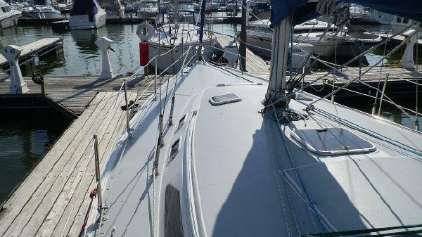 Catalina 340