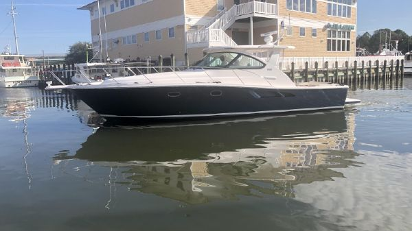 Tiara Yachts 39 Open