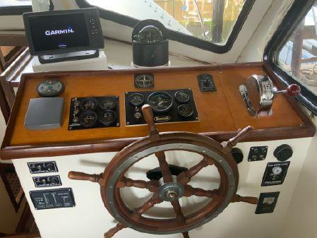 Wilderness Lobster Boat image