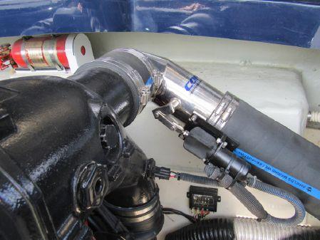 Chris-Craft Capri 21 image