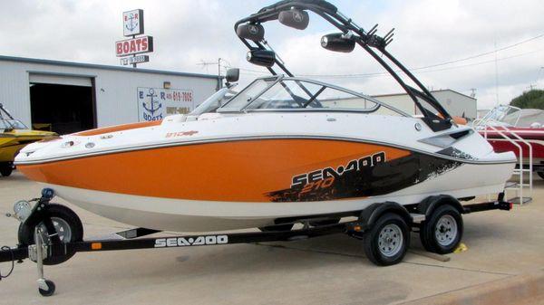 Sea-Doo 210 SP