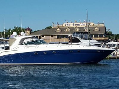 2000 Sea Ray<span>510 Sundancer</span>