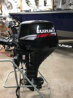 Suzuki 9.9 ELK3