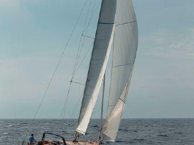 2018 Beneteau<span>Oceanis 60</span>