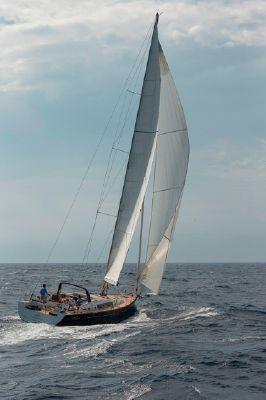 Beneteau Oceanis 60 - main image
