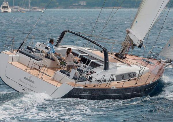Beneteau Oceanis 60 image