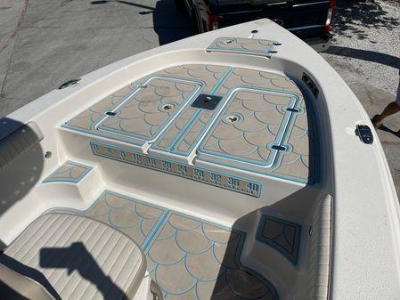 Carolina Skiff SEA CHASER image