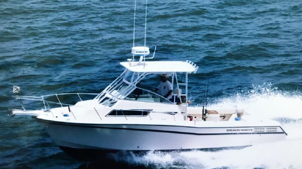 Grady-White 274 Sailfish
