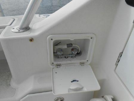 Pursuit 3370 Offshore image