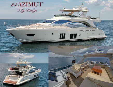 Azimut 84 FLY image