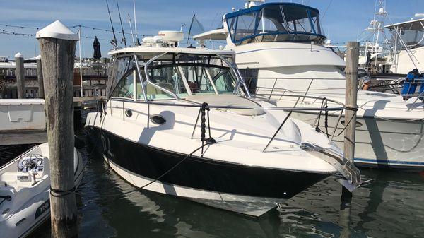 Wellcraft 340 Coastal Bow