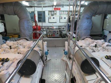 Sunseeker 88 Motor Yacht image