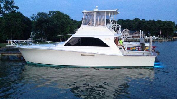 Ocean 46 Super Sport 46 Ocean Yacht 84