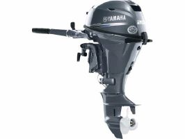 Yamaha Outboards F20LPHA