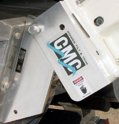 CMC PT-130 - main image