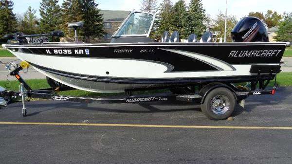Alumacraft Boats For Sale >> Alumacraft Boats For Sale M W Marine