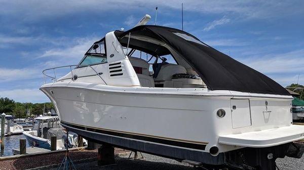 Sea Ray 340 Amberjack