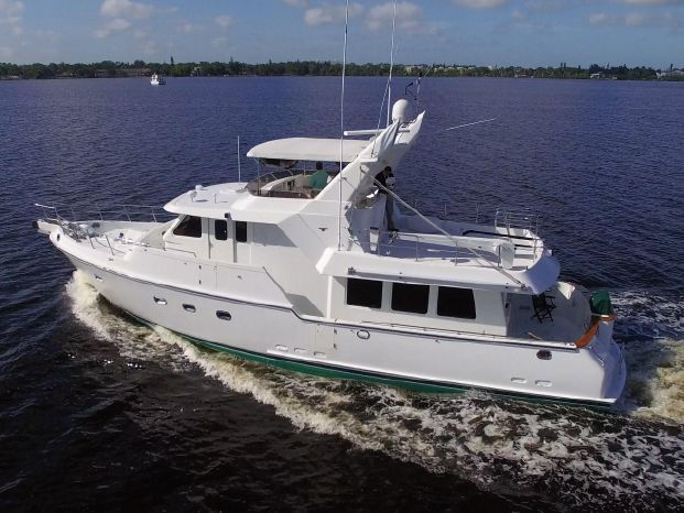 1999 Nordhavn Sell Purchase