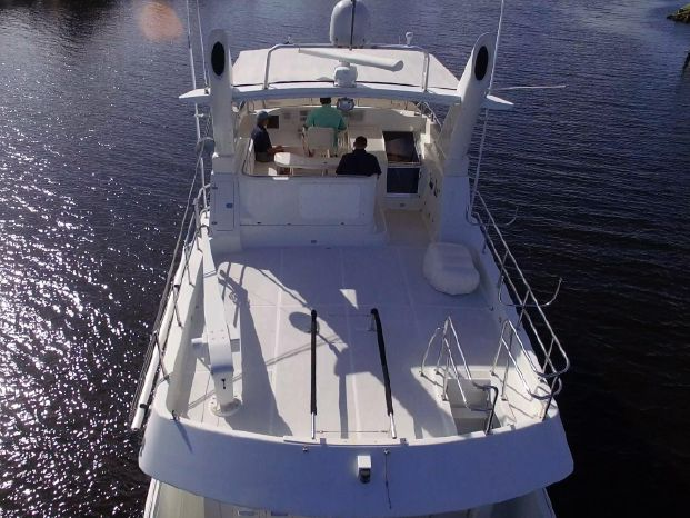 1999 Nordhavn BoatsalesListing Sell