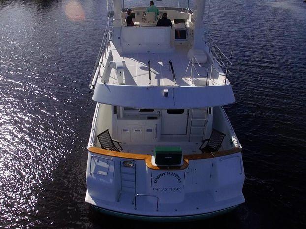 1999 Nordhavn BoatsalesListing Rhode Island