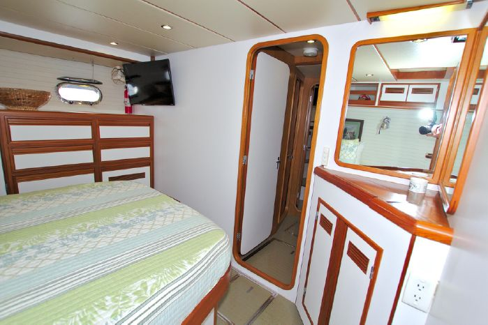 1999 Nordhavn Sell New England
