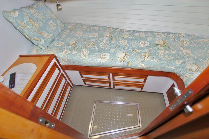 1999 Nordhavn For Sale BoatsalesListing