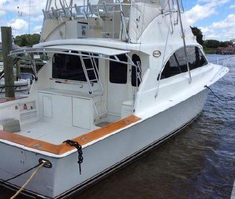 Ocean Yachts 48 SS - main image