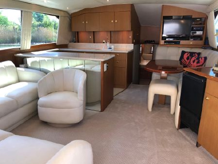 Ocean Yachts 48 SS image